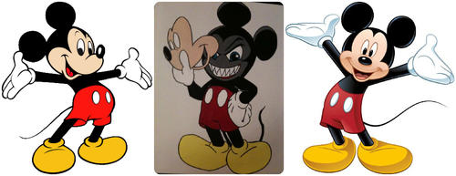 Related Pictures funny mickey mouse rat trap