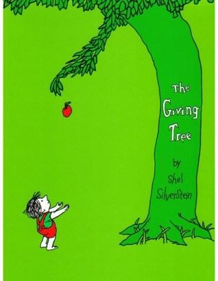 A Storybook World Coloring a Classic The Giving Tree