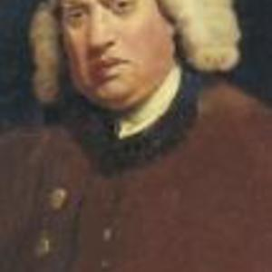 Samuel Johnson - Poetry & Biography of the Famous poet ...