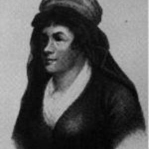 Charlotte Turner Smith biography summary