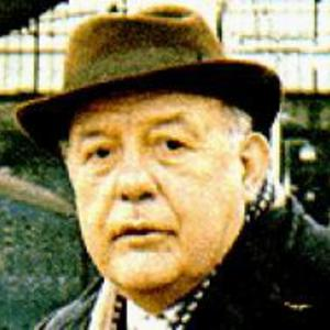 John Betjeman most famous poems