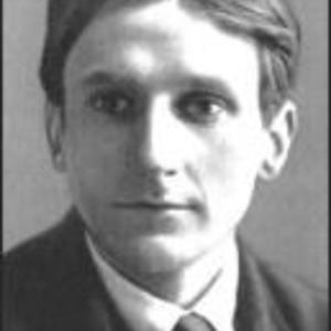 Edmund Blunden can you remember