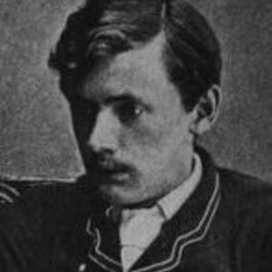 Ernest Dowson bio