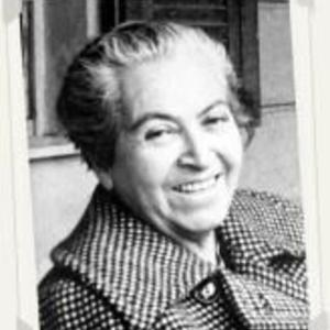 a biography of gabriela mistral a chilean poet diplomat educator and feminist Chile re-examines life of gabriela mistral, poet and 'mother of the nation,' in   she joined the chilean diplomatic service, spending the rest of her  in which  she often takes internationalist and feminist positions that  ''the worst enemy of  gabriela mistral in chile has been the ministry of education and the.