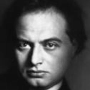 Franz Werfel spiegelmensch