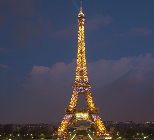 poem contest eiffel tower  rhyme preferred