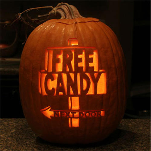 Poem contest Trick or Treat (Halloween Humor, Part 1) - All Poetry