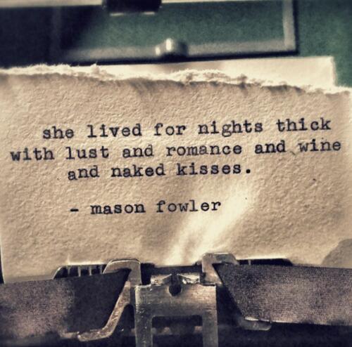 Quotes sensual seduction Seduction Quotes: