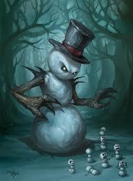 Evil Christmas.Poem Contest Evil Christmas Dark Macabre Writers Needed