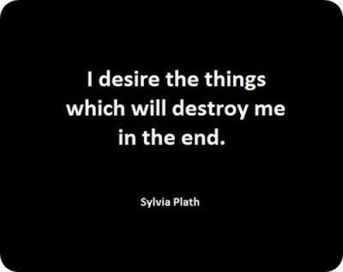 diction and tone in the writing style of sylvia plath A definition for what is style in english literature and having your a certain writing style in your own literature analysis of poem daddy by sylvia plath.