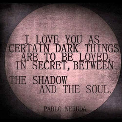Contest / dark love quote prompt by MegK : All Poetry