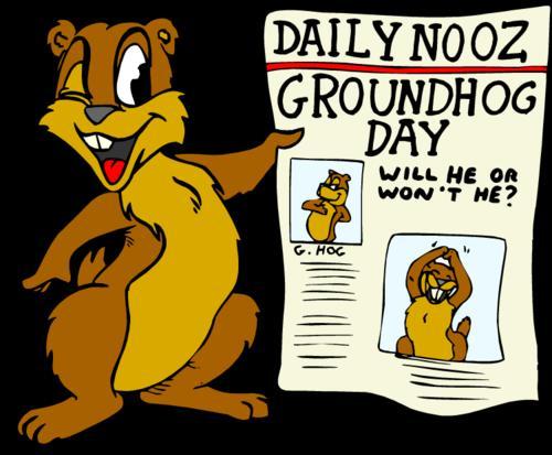 Groundhog Poems - Modern Award-winning Groundhog Poetry : All Poetry