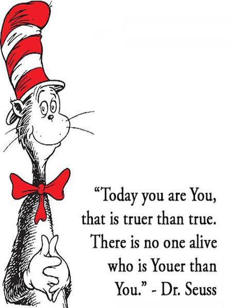 Seuss Poems - Modern Award-winning Seuss Poetry : All Poetry