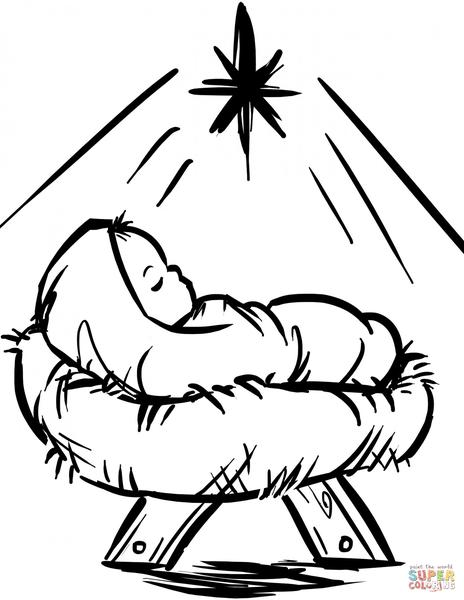 Christmas Jesus Birth Drawing.Jesus Christ Our Savior Is Born A Poem By Eve 831 All Poetry