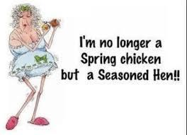 Spring Chicken Has Sprung A Poem By Littledeer All Poetry