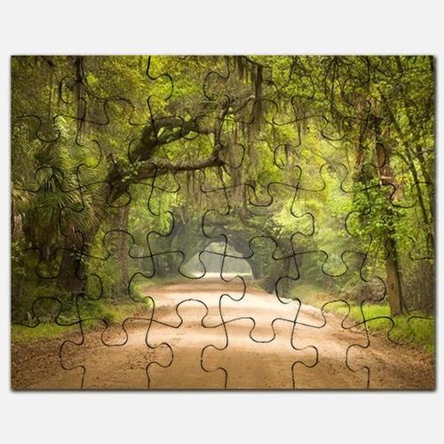 Nature Puzzles Poems Modern Award Winning Nature Puzzles