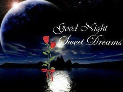 Sweet Dreams And Good Night A Poem By C J Krieger All Poetry