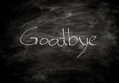 Poems about Goodbye, Examples of Goodbye Poetry : All Poetry