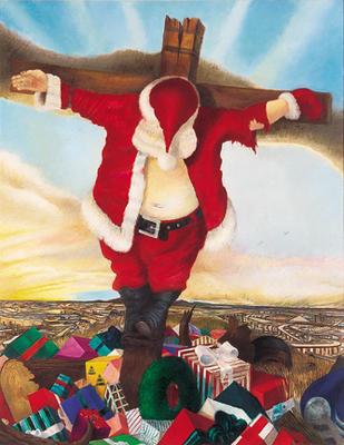 Christmas Parody.My Christmas Column Parody Humor A Poem By Ogreatbaldone