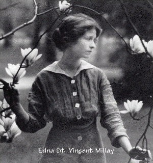 """a plot overview of edna st vincent millays poem renascence """"renascence"""" was first published in 1912 because of a new type of poetry prize: millay sent the poem and a few others to new york publisher mitchell kennerley's anthology the lyric year, which advertised $1,000 in cash prizes to the three best poems of the year and publication to 100 others critics responded warmly to the idea of the anthology, though not to the prize results."""