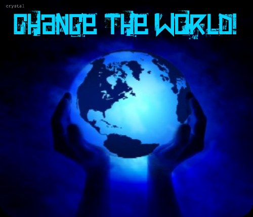 if i could change the world Lyrics to change the world song by babyface: if i can reach the stars, pull one down for you, shine it on my heart so you could see the truth.
