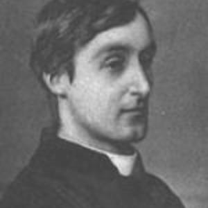 a biography of celebrated poet gerard manley hopkins Gerard manley hopkins: the poet priest who deserves a place in the gerard manley hopkins with the high anglicanism of a number of celebrated oxford dons.