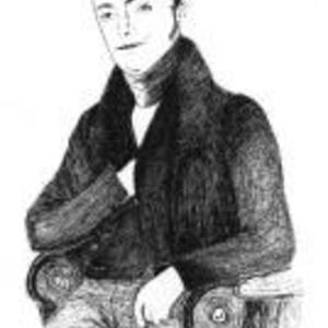 Thomas Lovell Beddoes phantom wooer