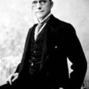 James Whitcomb Riley photo #19025, James Whitcomb Riley image