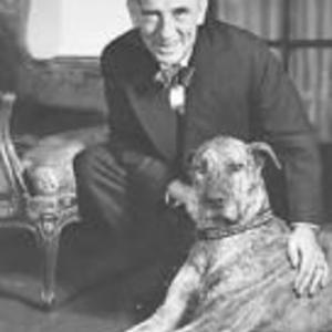 Edgar Guest father