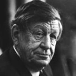 Funeral Blues By W H Auden