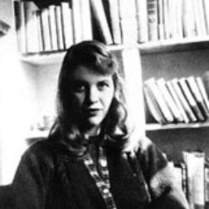 Sylvia Plath Poems By The Famous Poet All Poetry