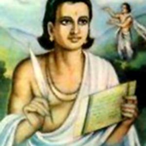 Kalidasa sanskrit poet